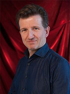 Philippe Le Gars