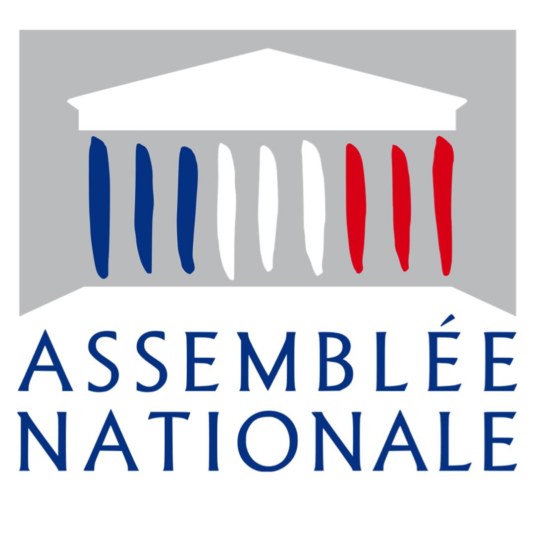 Logo_ ASSEMBLEE NATIONALE