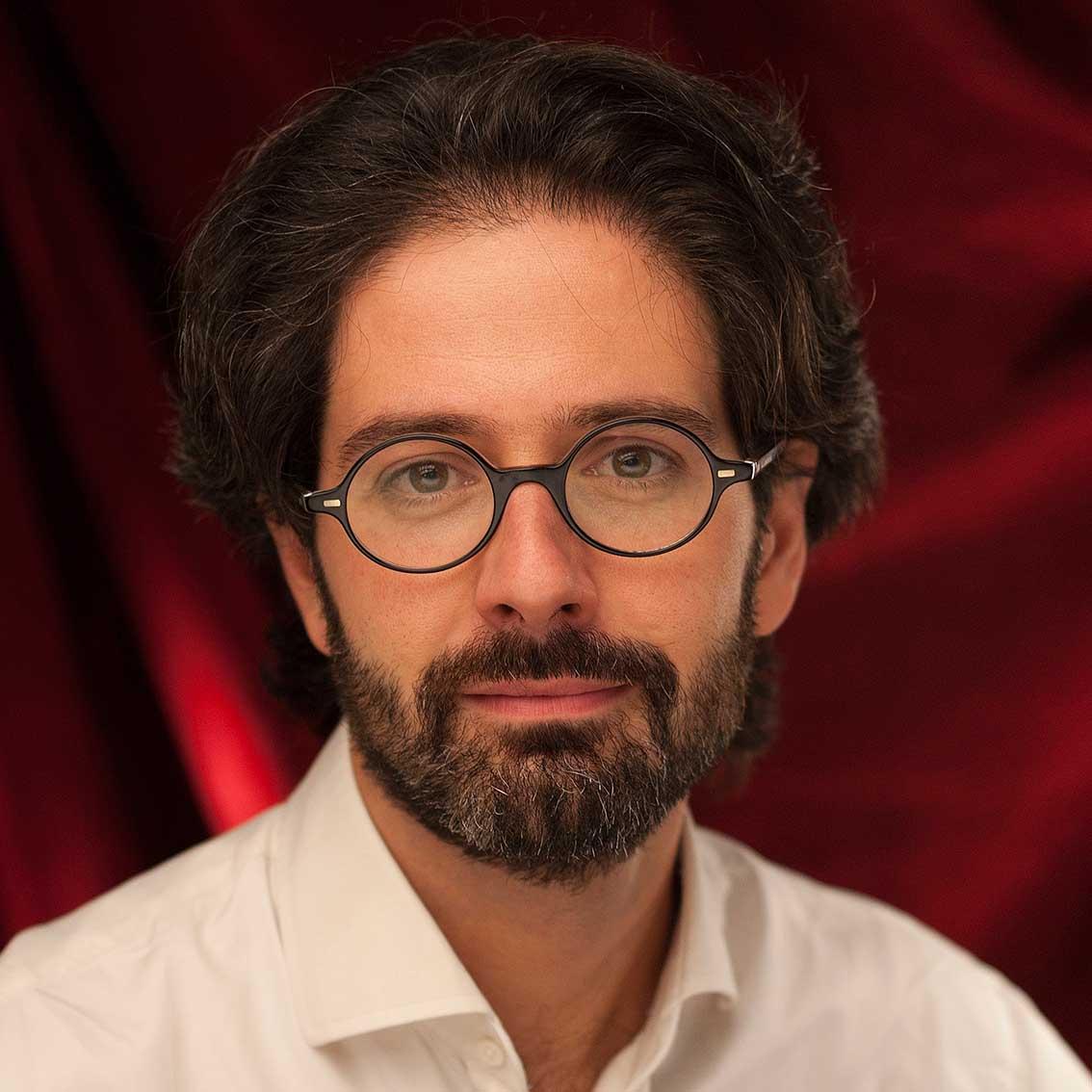 Pierre BOUCARD