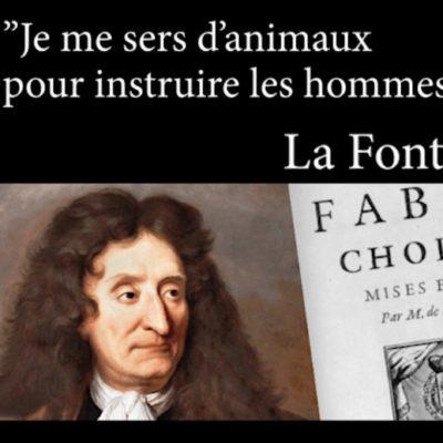 Master Class «Fables de La Fontaine»